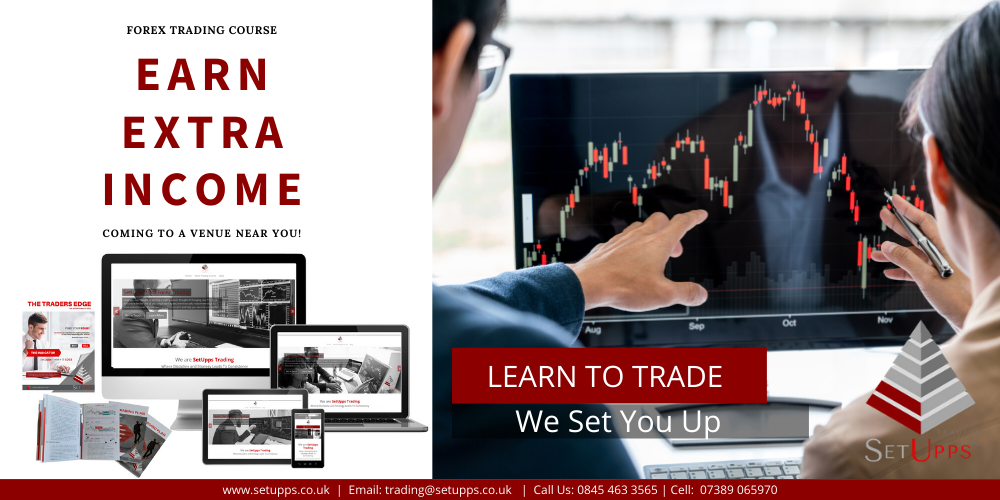 Earn Extra Income Working From Home Forex