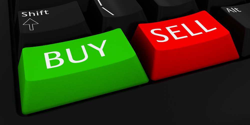 Sell Buy Forex Trading